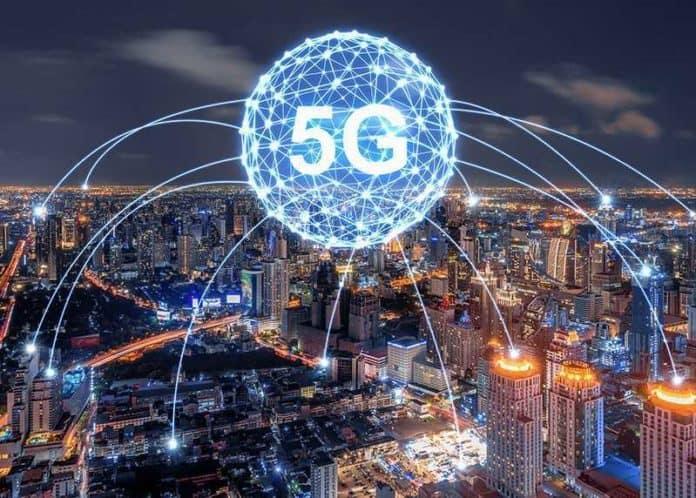 Весь мир строит сеть 5G