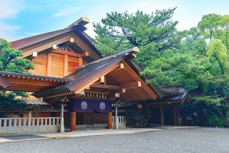 Святилище Ацута