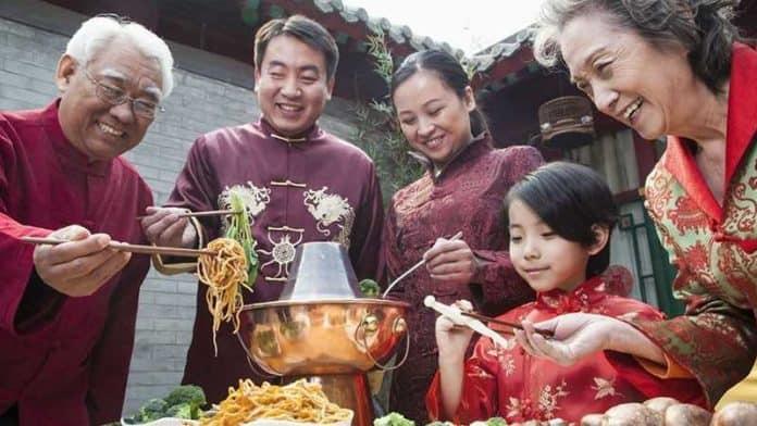 Почему еда в Китае не оставит вас равнодушным