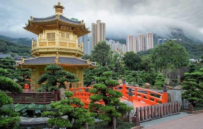 Путешествуем по Гонконгу
