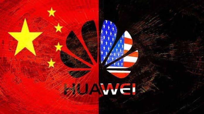 Китай рассматривает санкции против Nokia и Ericsson, если ЕС введет запрет на Huawei