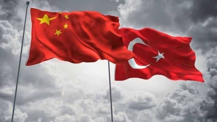 Китай и Турция следуют за Россией в геополитике