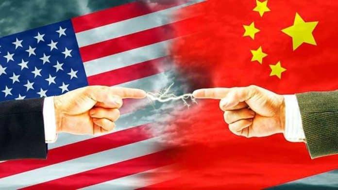 Соперничество между США и Китаем может также дать мощный импульс развитию