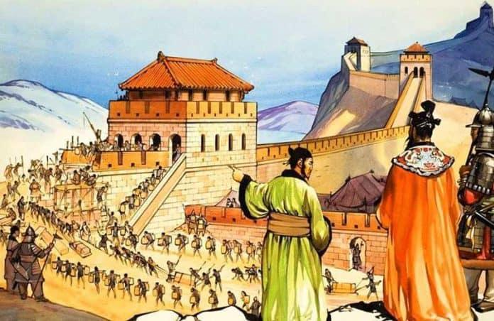 История Китая: ТОП 10 интересных фактов