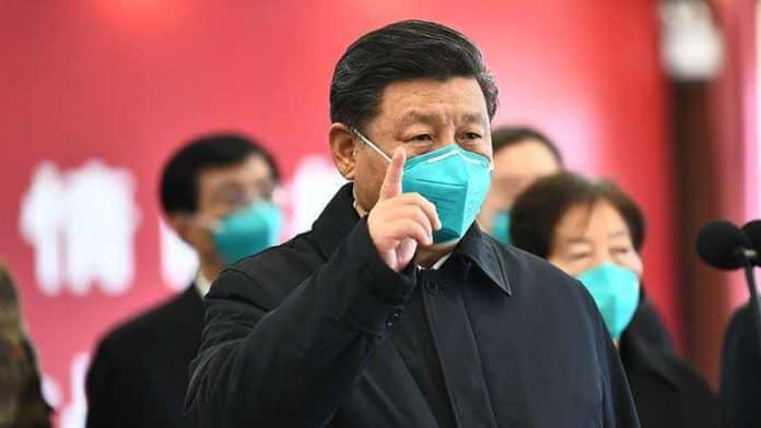 Как Китай побеждал пандемию с помощью ИТ?