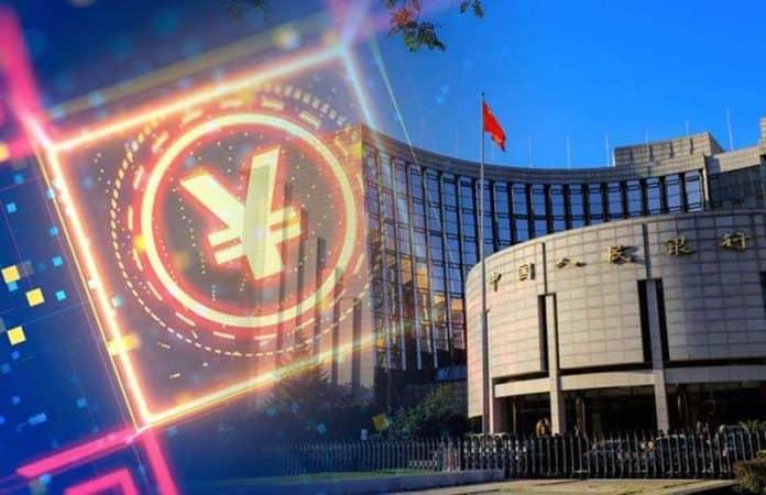Рабство или будущее? Цифровые деньги от Китайского Банка