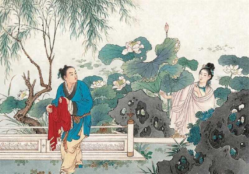 Праздник двойной семерки или день святого Валентина по-китайски