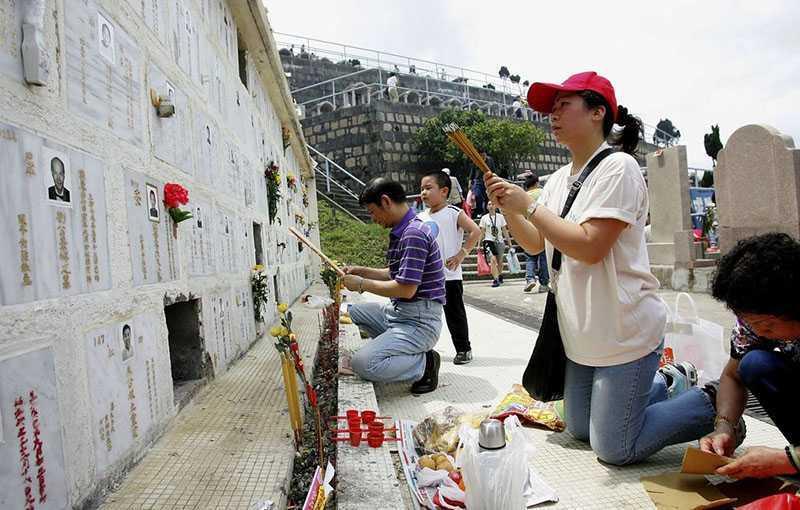 Религия и обычаи в Китае