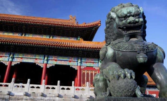 Топ 10 сокровищ Запретного города в Пекине