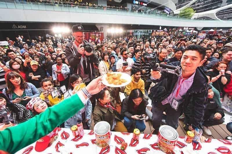 Hot & Spicy Fest Beijing