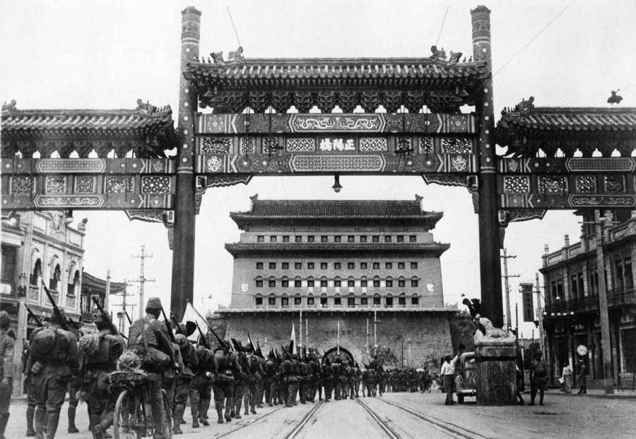 Японо-китайские войны – история конфликтов