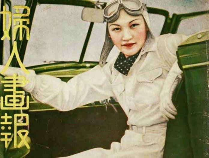 Ли Сяцин – актриса первой, сыгравшая Мулань и покорившая китайское небо