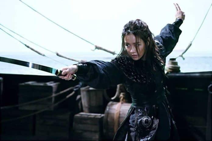 Госпожа Чжэн — забытая в Китае королева пиратов