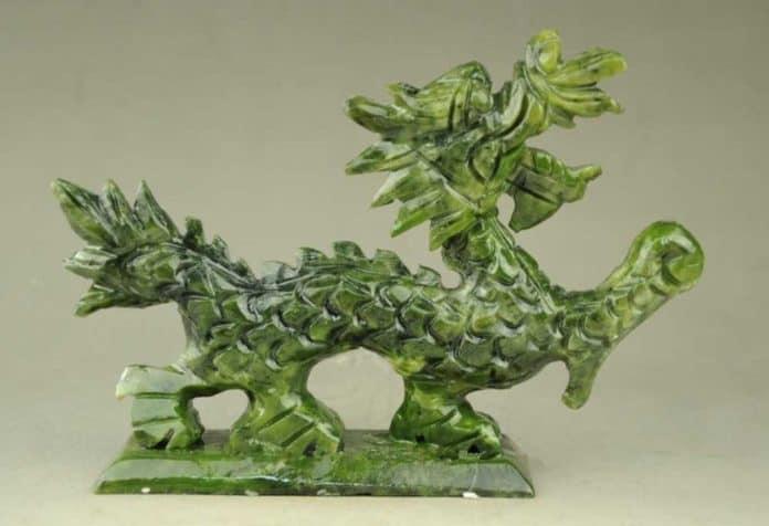 Китайское сокровище – нефрит