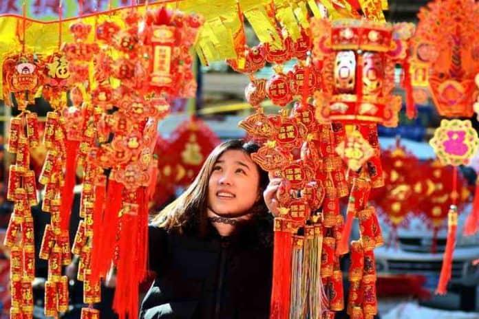 Китайские суеверия: веник, луна и многое другое