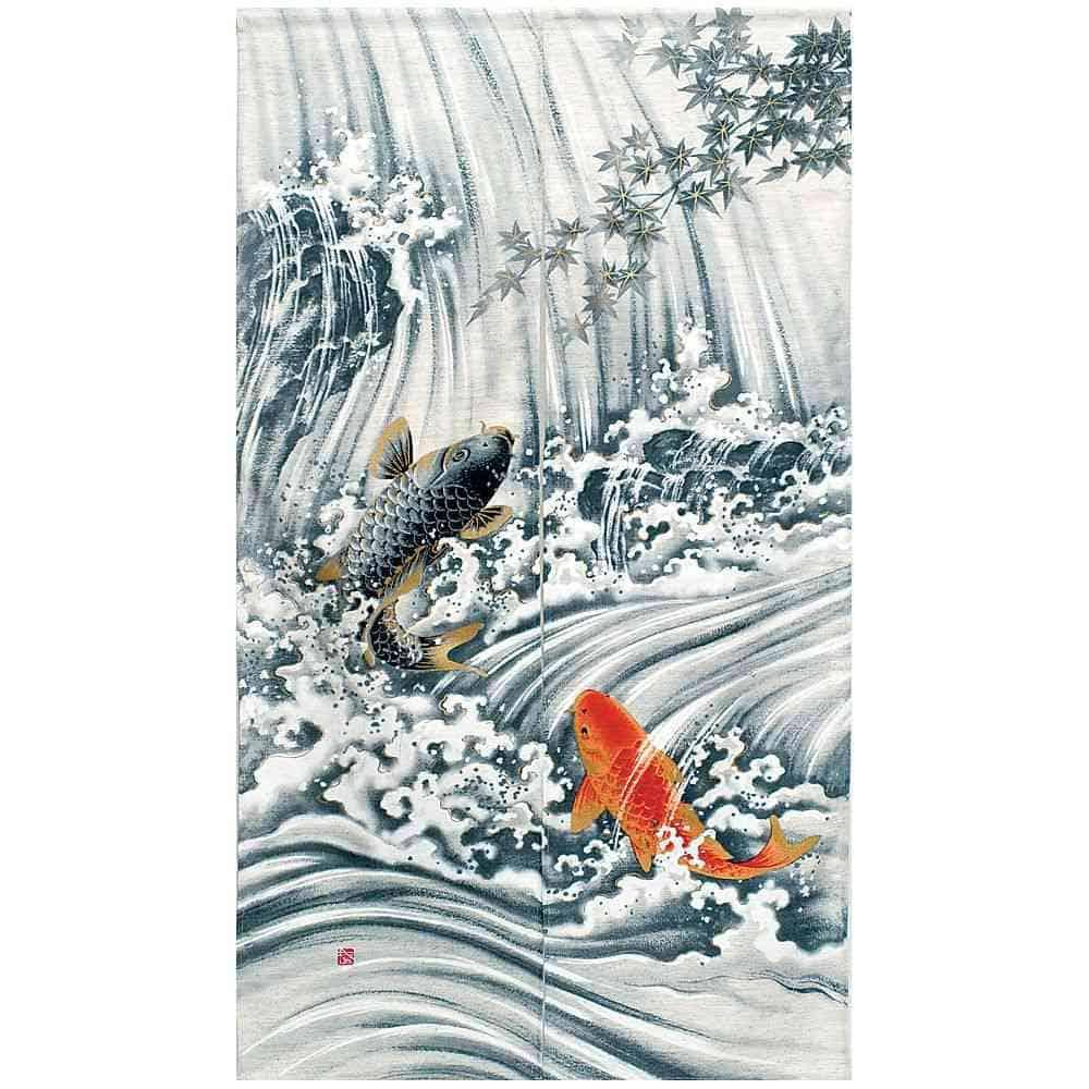 Настойчивый китайский карп