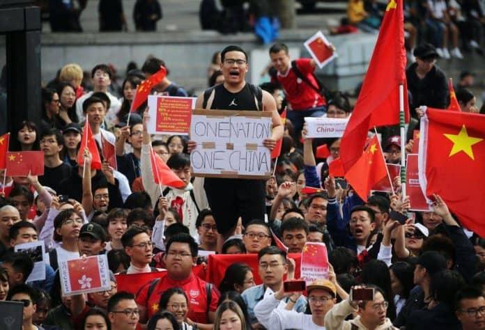 Крупнейшие национальные меньшинства Китая