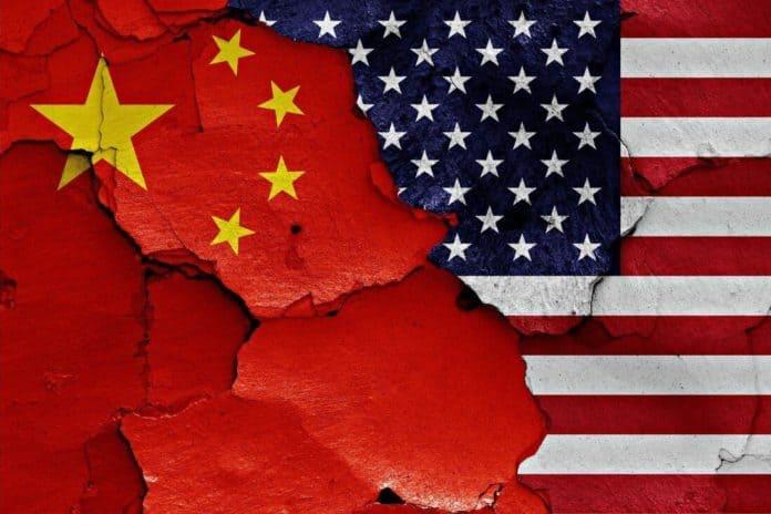 Посольство Китая активирует защиту перед докладом о COVID-19