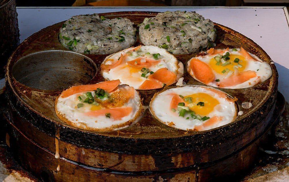 Кулинарные традиции Фэнхуана