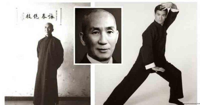 Великий мастер Ип Ман