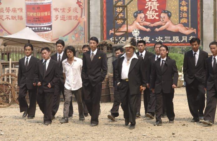 Триады – китайская мафия: история и современность